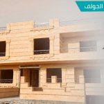 واجهة قطعة 112 امتداد غرب الجولف بالقاهرة الجديدة