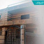 واجهة مشروع 34 امتداد عرب الجولف بالتجمع الخامس